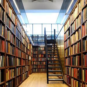 Библиотеки Звездного