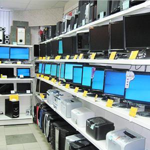 Компьютерные магазины Звездного