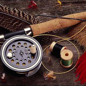 Охотничьи и рыболовные магазины Звездного
