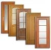 Двери, дверные блоки в Звездном